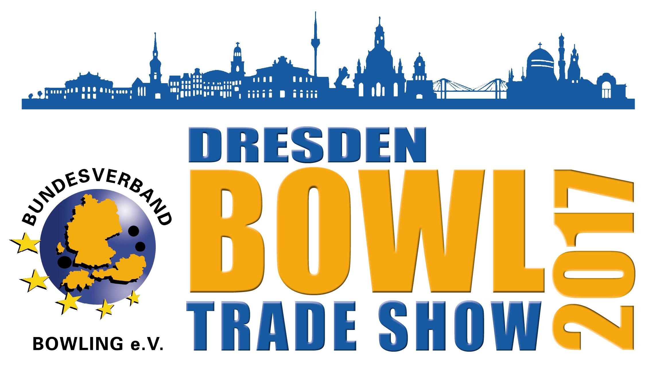 Logo Bowl Trade Show 2017