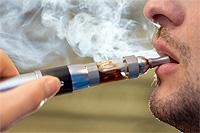 Urteil: E-Zigaretten in NRW erlaubt