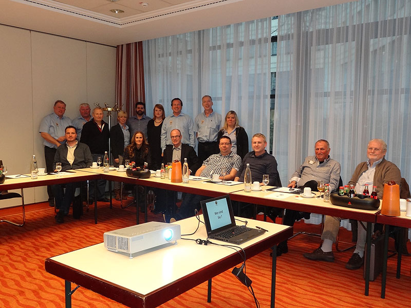 Nachbericht: Runder Tisch in Dortmund