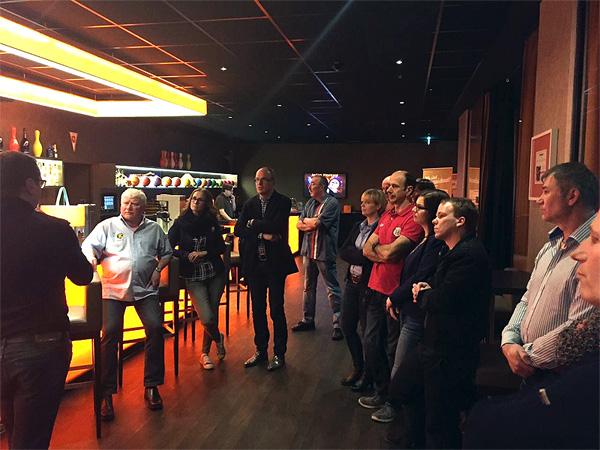 Nachbericht:  Runder Tisch in Hannover
