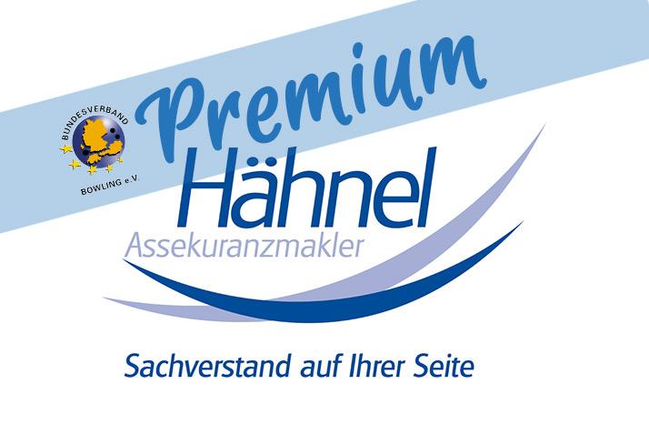 Mitglieder-Information unseres Premium-Partners Hähnel