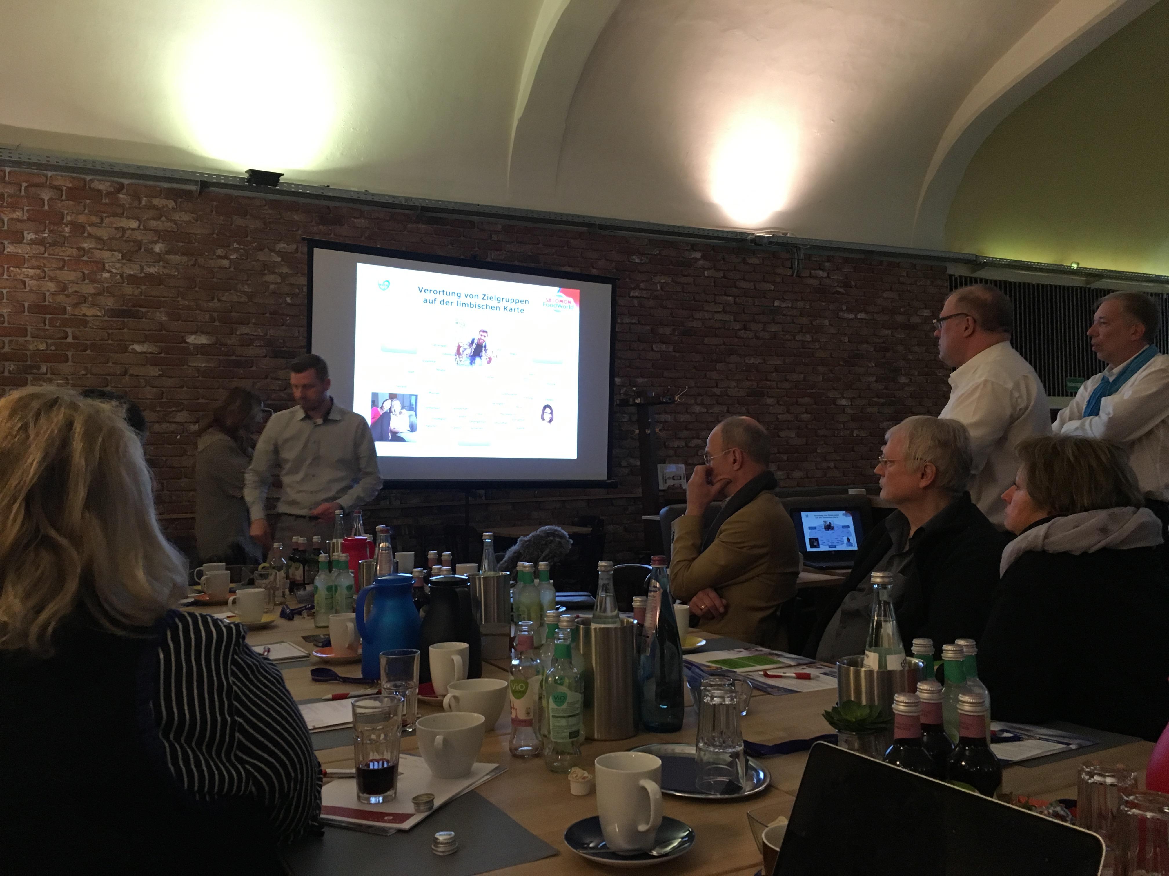 Nachbericht: Runder Tisch in Bochum vom 08.02.2017