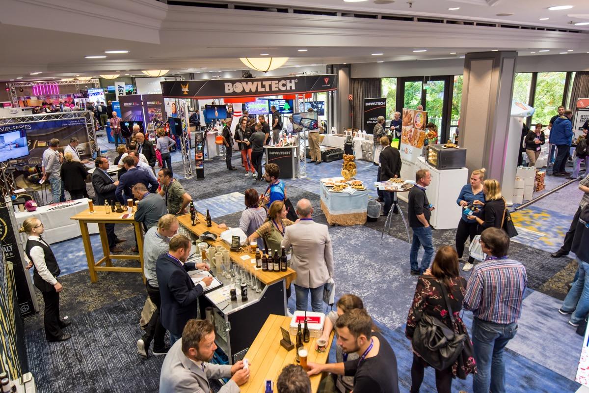 bundesverband bowling nachbericht bowl trade show 2017 in dresden. Black Bedroom Furniture Sets. Home Design Ideas