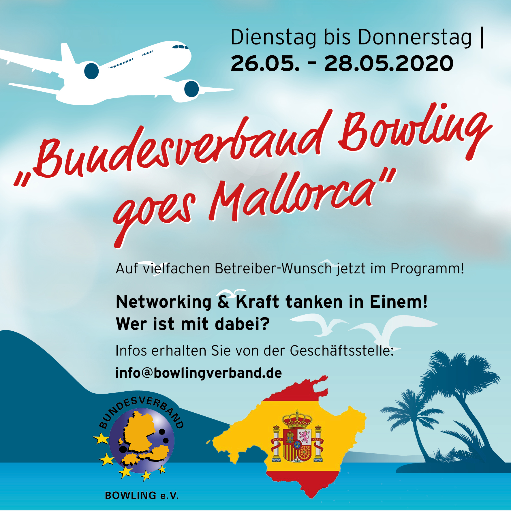 BVB goes Mallorca 2020
